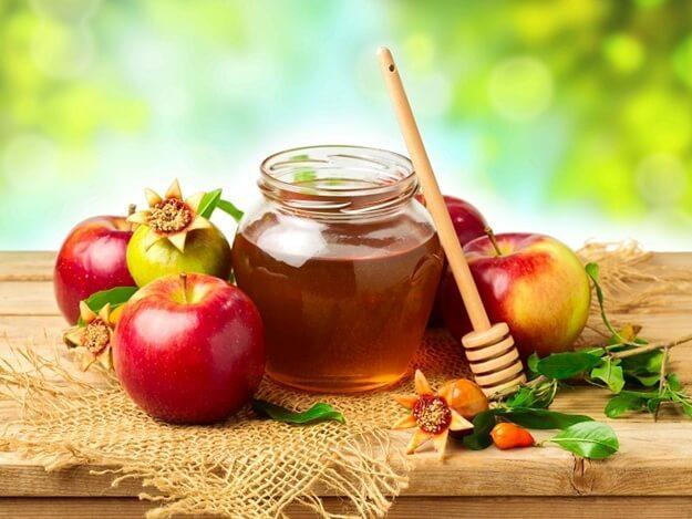 Праздник Яблочного Спаса!